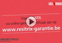 Resitrix Warranty